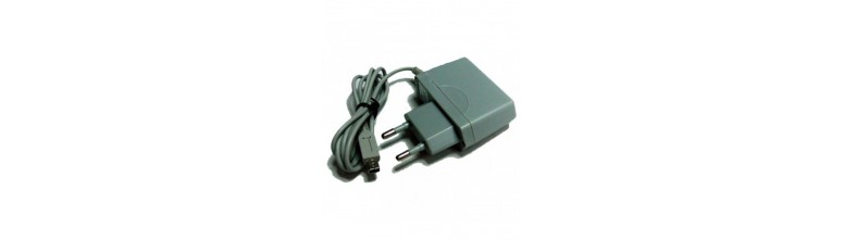 ACCESORIOS COMPATIBLES NDS