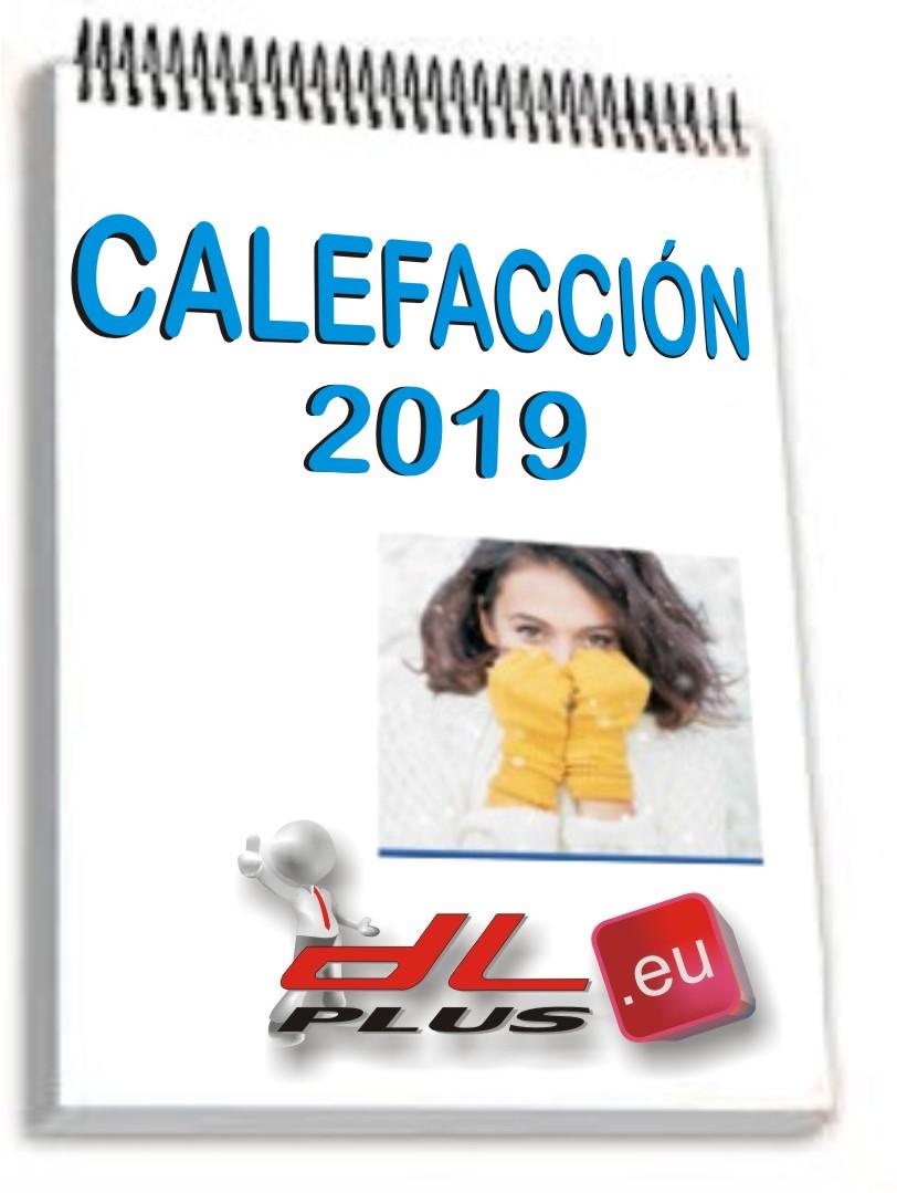 CALEFACCION 2019